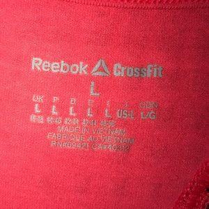 Reebok Tops - REEBOK tank top
